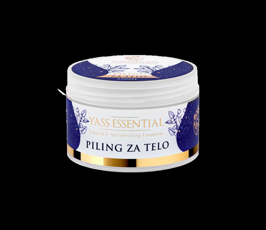PILING ZA TELO 250ml
